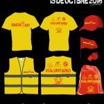Voluntariado Iberman MD y LD